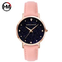2019 Fashion Women Watches New Quartz Watch Star Sky Waterpr...