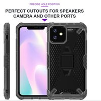 For iPhone 11 PRO MAX XS 7 8 Plus Phone Case Shockproof Hard...