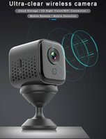 미니 디지털 카메라 와이파 IP 카메라 HD 1080P 밤 비전 비디오 캠코더 휴대용 스포츠 미니 DV DVR 모션 감지 레코더 W16