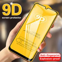 9D Tempered Glass screen protector For Iphone 6s 7 8 Full Co...