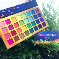 Hot Sale Brand Amorus 32 Color Eyeshadow Palette Remember Me...
