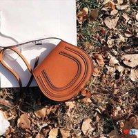 Çanta Çanta Çapraz Dsigner Küçük Deri Kadınlar Marcie Designer-Chloy Kaliteli Yüksek Omuz Çantası Messenger Çanta Vücut Neoxl