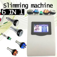 Effective Strong 40K Ultrasonic cavitation body sculpting sl...