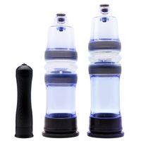 Nouvelle arrivée électrique Air Pompe à vide Pompe à eau Équipement d'exercice Pompe pénis eau pour homme