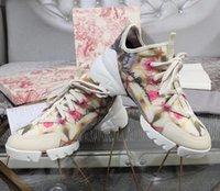 2021 أحدث حذاء رياضة المطاط تسولي قماش العجل جلد أحذية رياضية الدانتيل متابعة المدربين أعلى جودة الأحذية في الهواء الطلق