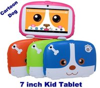 "Kids Tablet PC 7"" 7 inch Quad Core children tablet Andr..."