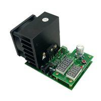 Freeshipping 1 PC Multifuncional 110 W 9.99A 30 V Corrente Constante Carga Eletrônica Envelhecimento Módulo Testador de Capacidade de Energia Da Bateria