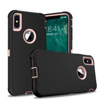 ل LG Aristo Stylo 7 5 جرام 6 5 4 3 K51 K40 K12 بلس pc tpu الحالات الهاتف الدفاع الثلاثي كومبو كاميرا حماية غطاء