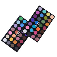 28 Colors Eye Shadow Palette Bright Glitter Makeup Eyeshadow...