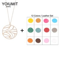 wholesale Stainless Steel Necklace Jewelry Pendant Necklace ...