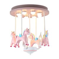 Kinderzimmer Deckenleuchte Schlafzimmer Lampe Kreative Moderne Led Deckenleuchte Kindergartenspielplatz Dekorative Lichter Cartoon Deckenleuchten