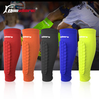 1Pc Adult Teenager Basketball Football Shin Guards Soccer Ho...