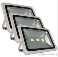 LED는 전체 전력 100W 150W 200W 300W 400W는 캐노피 야외 램프 프로젝터 조명 instustrial 방수 Led 조명 LED 조명등