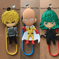 IVYYE 10pcs lot One Punch Man Anime Bag Parts Accessories Ca...