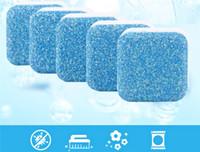 Antibacteriano Máquina de Lavar Roupa Cleaner Descaler Limpeza Profunda Remover Desodorante duráveis Supplies Multifuncional Lavandaria