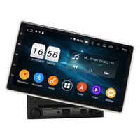 """4GB + 64GB DSP PX6 2 DIN 10.1 """"Android 10 Voyageur universel DVD Stéréo Radio Vidéo GPS Navigation Bluetooth 5.0 WiFi Voiture Multimédia Lecteur multimédia"""