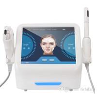 3 في 1 HIFU آلة تشديد المهبل إزالة التجاعيد الوجه رفع الجسم التخسيس الدهون تقليل المهبل تجديد تجديد مع 5 رؤساء آلة الجمال