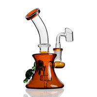 Beaker bong Water Pipes Bubbler Water Bongs Water Bongs Mini...