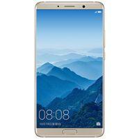 Original Huawei Mate-10 4G LTE-Handy 4GB RAM 64GB ROM Kirin 970 Octa-Core Android 5.9 Zoll 20MP NFC Fingerabdruck-ID intelligentes Handy