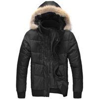 20 stücke Winter kanada Mantel Frauen Dicke Mode Mit Kapuze Daunenjacke Frauen Dünne Jacke Winterjacke