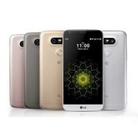"""Восстановленное в Исходном LG G5 H820 H850 Разблокирована Сотовый Телефон Четырехъядерный ОЗУ 4 ГБ ROM 32 ГБ 5.3 """"16MP Разблокированный Телефон"""
