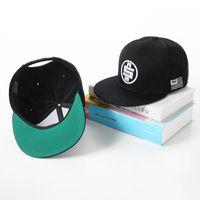 New Repper Nipsey Hussle Snapback Cap All Money Cotton Hip Hop Casquette de baseball pour les hommes des femmes chapeau de papa