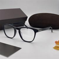 الجديدة معدن خمر مصمم النساء الفاخرة الإطار أزياء النظارات العين شفاف واضح نظارات قصر النظر الشيخوخي البصرية النظارات 5625