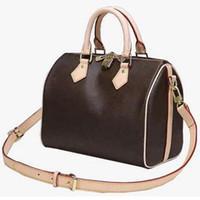 Calidad de la PU de los altos hombres de moda las mujeres bolsa de lona bolsa de viaje, bolsos de equipaje bolsa grande de deporte capacidad de almohada bolsas de tamaño 35 cm # 618