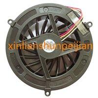 Cooler pour HP EliteBook 8740w 8760w 8675W 8770W 596047-001 refroidissement CPU portable ventilateur DFS601605MB0T 652541-001 FA60 6033B0021202 652541-001