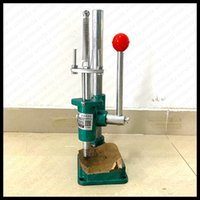 Small punch machine, Small strong heavy duty desktop manual p...