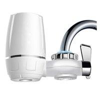 Filtro Mini acqua di rubinetto purificatore da cucina rubinetto di acqua per la cucina Sink Or Bagno Monte di filtrazione rubinetto purificatore sostituzione