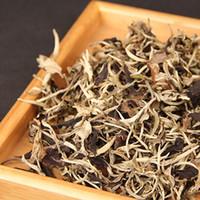 Ham Pu Er Çay Ayışığı Beyaz Güzellik Gevşek Pu er Çay Organik Pu'er Yeşil Puer En Eski Ağacı Doğal Puerh Çay