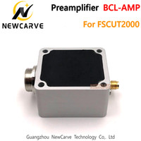 Amplificador Pré-amplificador Sensor BCL-AMP Para Fibra máquina com FSCUT BCS100 Controlador Precitec Raycus WSX Laser cabeça NEWCARVE