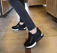 Venta caliente de lujo de zapatos-plataforma Alpargatas mujeres negras zapatos del diseñador de oro damas scarpe plana