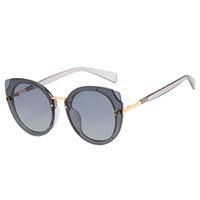 القط العين النظارات الشمسية للمرأة العلامة التجارية مصمم القط العين النظارات الشمسية زهرة تصميم رجل كامل الإطار النظارات الشمسية للأشعة فوق البنفسجية حماية الأزياء ميكس مع الشريط