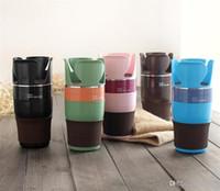 5 가지 색상 조정 가능 5 in 1 자동 멀티 컵 홀더 크래들 마운트 다기능 자동차 음료 홀더 컵 케이스