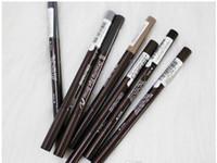 Corea Etude Casa impermeabile sopracciglio matite Moro Nero Doppio-end Occhi trucco del sopracciglio penna con pennello cosmetici 7 colori