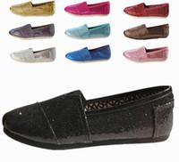 Livraison gratuite Mode en gros nouvelle marque femmes et les hommes de la mode Sneakers chaussures de toile chaussures tom unisexe mocassins Flats chaussures Espadrilles Size35-45