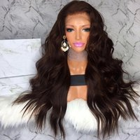 Full Lace Wig With Baby Hair Body Wave Full Lace Human Hair ...