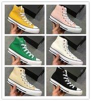 22a2f215eb Nouveau chaussures de sport pour hommes de designer all-star en toile  patins dames seniors