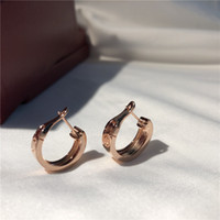 C earrings luxury cart orecchini circle famous designer jewe...