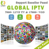 IPTV reseller panel for 2019 global iptv subscription france...