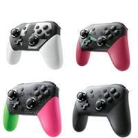 High Quality Bluetooth Wireless Controller for Switch Pro Co...