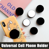 Universal Cell Phone Support extensible Grip Support 360 degrés Support Finger Grip flexible pour Samsung Sac ultra Huawei Avec Opp de