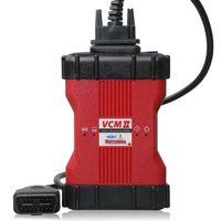 Melhor Qualidade VCM2 VCM II IDS V106 para a Ford, sem WiFi