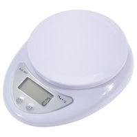 휴대용 전자 무게 균형 부엌 음식 성분 규모 소매 상자 DHL와 높은 정밀 디지털 무게 측정 도구