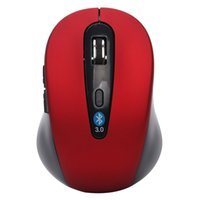 Wholesale portable wireless mouse Office business Game Bluet...