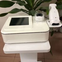 이 개 카트리지 2020 최신 휴대용 Liposonix 체중 감소 슬리밍 기계 빠른 지방 제거보다 효과적인 HIFU의 liposonix 기계