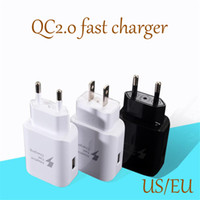 Fast charging charger QC2. 0 5V 2A, European regulations, US ...
