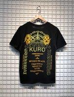 Estate 2020 nuova girocollo T-shirt stampata manica corta T-shirt, abbigliamento maschile di tendenza moda casual # 065